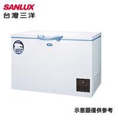 【SANLUX三洋】250公升超低溫-60°C冷凍櫃TFS-250G