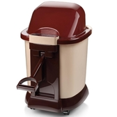 足浴盆全自動按摩熏蒸深桶泡腳桶家用電動洗腳盆加熱足浴器DF