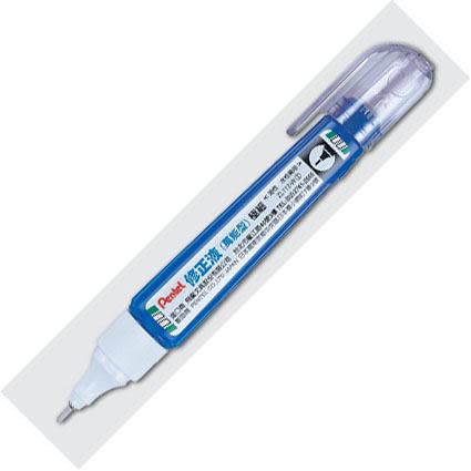 飛龍牌ZL112-WT萬能速乾型筆型極細修正液