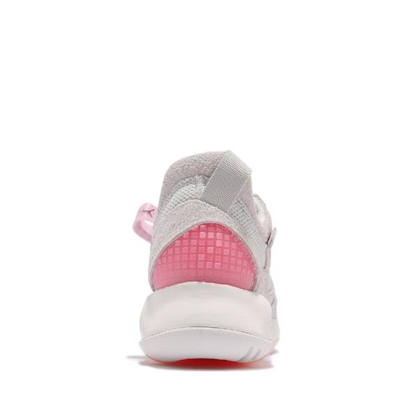 Nike 休閒鞋 Wmns Jordan MA2 灰 粉紅 女鞋 氣墊 運動鞋 喬丹 【ACS】 CW5992-003