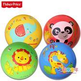 寶寶小皮球幼兒園小孩拍拍球嬰兒籃球兒童玩具球類1-3周歲2歲