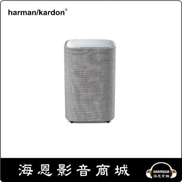 【海恩數位】harman/kardon Citation Sub S 無線超低音喇叭 Citation Multibeam 700 適用