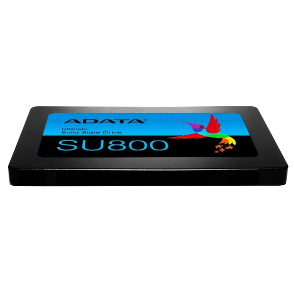 ADATA 威剛 Ultimate SU800 256G BK C SSD 2.5吋 SATA 固態硬碟