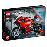 42107【LEGO 樂高積木】科技系列 Technic -Ducati Panigale V4 R (646pcs)