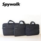SPYWALK 輕巧時尚方便電腦包 NO:S5311(大款)