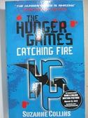 【書寶二手書T7/原文小說_HNN】Catching Fire_Suzanne Collins