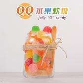 巴基斯坦 QQ水果軟糖 250g【31977】