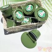 夏日的抹茶 起泡膠拉面膠 解壓玩具【聚可愛】