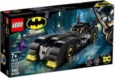 樂高LEGO SUPER HEROS 超級英雄 DC 蝙蝠車 追逐小丑 76119 TOYeGO 玩具e哥