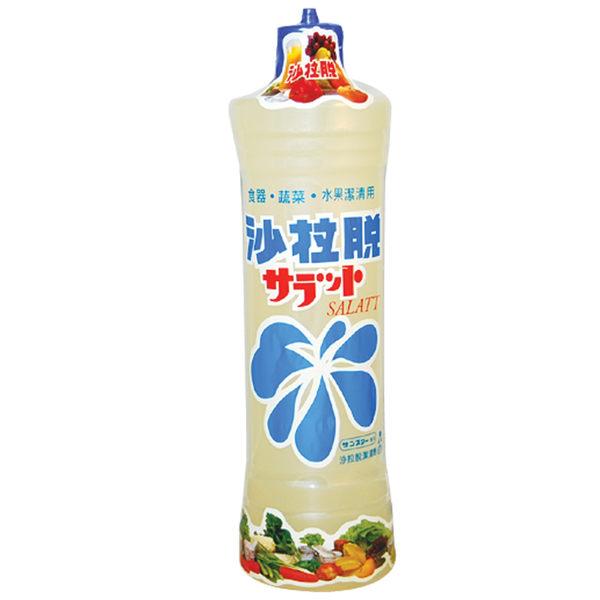 日星沙拉脫(洗碗精)800ml/12瓶/箱