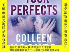 二手書博民逛書店All罕見Your PerfectsY364682 Colleen Hoover Atria Books 出