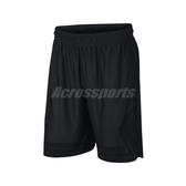 Nike 短褲 Jordan As Game Shorts 黑 男款 籃球褲 【PUMP306】 AO2950-010