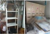 防塵布裝修家具保護膜防塵膜塑料家用床蓋布沙發遮蓋一次性防塵罩 lanan lanan style