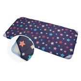 韓國 GIO Pillow 二合一有機棉超透氣床墊(L 90cm×120cm)(10款可選)