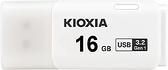 KIOXIA TransMemory U301 16GB USB 3.2 Gen1 White