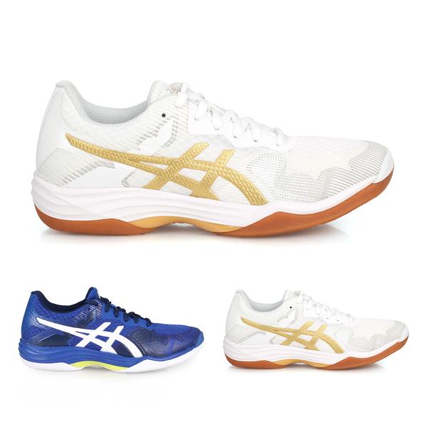 ASICS GEL-TACTIC 女排羽球鞋(免運 訓練 亞瑟士≡排汗專家≡