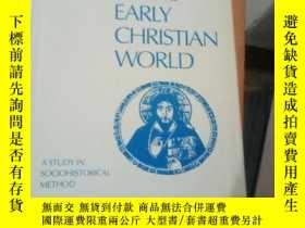 二手書博民逛書店miracle罕見in the christian worldY