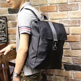 韓版後背包 男雙肩包 可放14吋筆電《印象精品》y1229