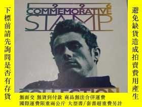 二手書博民逛書店1996罕見COMMEMORATIVE STAMP COLLECTIONY222470 如圖 如圖 出版19