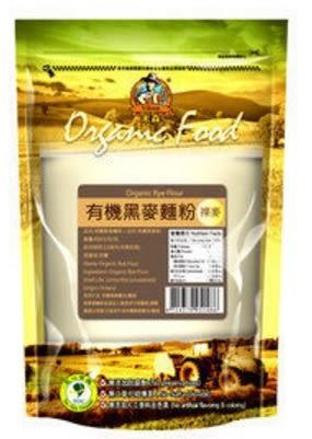 青荷 米森 芬蘭有機全麥麵粉500g/有機高筋麵粉500g/有機中筋麵粉500g/有機黑麥麵粉450g