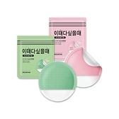 韓國 Olive Farm 去角質棉片(7g) 顏色隨機出貨【小三美日】