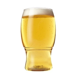 TOSSWARE Pint 寶特環保酒杯-啤酒杯 18oz(12入)