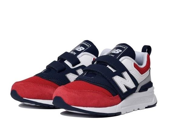 New Balance 幼童4-7歲運動鞋-NO.PZ997HEA