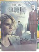 R17-006#正版DVD#惡魔島 第一季(第1季) 3碟#歐美影集#挖寶二手片