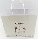 濾掛禮盒外紙袋-米白色 (255*120*230mm)