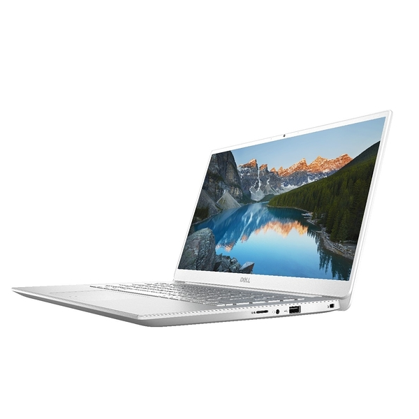 DELL 戴爾 14-7400-R1628STW 銀 14吋輕薄獨顯筆電i5-1135G7/16G/512GSSD/MX350-2G
