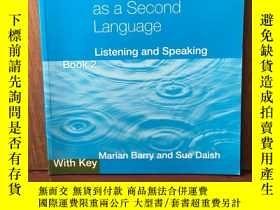 二手書博民逛書店Practice罕見Tests For IGCSE English As A Second Language Bo
