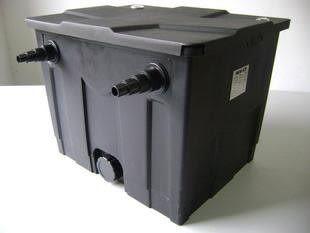 池塘生化過濾器/大型過濾