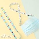 蠟筆小新口罩掛繩- Norns Crayon ShinChan正版授權 兩段式長度可調口罩繩