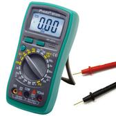 耀您館★台灣ProsKit精度0.5%數位電錶MT-1210三用電表1M防掉落保護防震外殼保護數字電表萬用電表