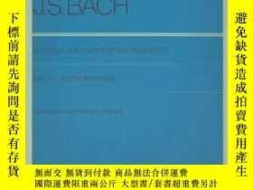 二手書博民逛書店J.s.bach罕見- 10 Pieces Transcribed For PianoY255562 Wilh