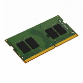 【綠蔭-免運】金士頓 DDR4-3200 8GB 筆記型記憶體 KVR32S22S8/8