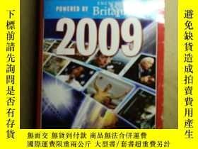 二手書博民逛書店TⅠME罕見Almanac 2009Y387491 出版2009