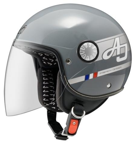 ASTONE安全帽,AJ(228),AW15/水泥灰銀