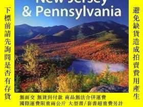 二手書博民逛書店Lonely罕見Planet New York New Jersey & PennsylvaniaY36468