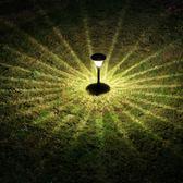 翰文太陽能燈LED草坪燈景觀庭院裝飾燈別墅花園草地燈創意小路燈生活主義