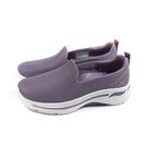 SKECHERS GOWALK 運動鞋 懶人鞋 女鞋 紫色 124401MVE no257