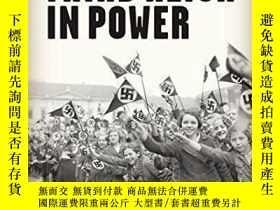 二手書博民逛書店The罕見Third Reich In Power-掌權的第三帝國Y436638 Richard J. Eva