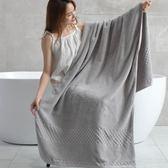 全棉成人大號浴巾180 90柔軟超強吸水加大加厚純棉酒店男女情侶