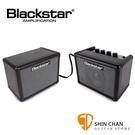 Blackstar Fly3 Bass Pak 貝斯音箱 2顆音箱組 / 立體聲 電貝斯 雙聲道 / 可裝電池攜帶 台灣公司貨