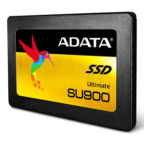 ADATA 威剛 Ultimate SU900 512GB SSD 2.5吋固態硬碟 5年保固
