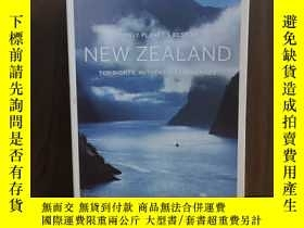 二手書博民逛書店Best罕見of New Zealand (Travel Guide)Y12800 Lonely Planet