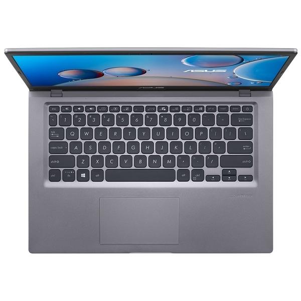 華碩 ASUS Laptop X415MA 灰 500G SSD特仕升級版【升8G/送手提包/N4020/14吋/FHD/文書/intel/筆電/Buy3c奇展】X415M