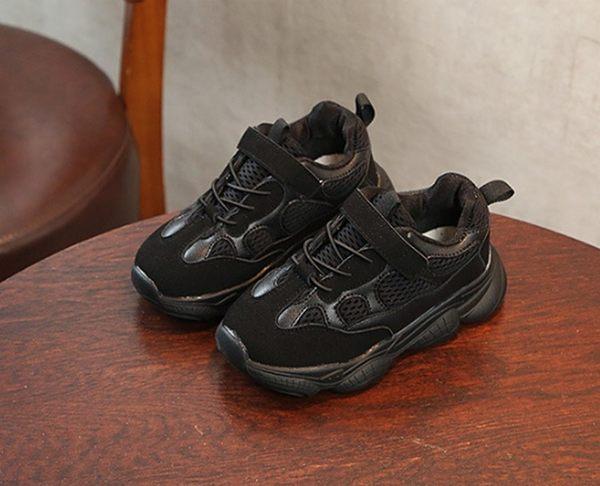 透氣防滑椰子鞋/運動鞋/兒童布鞋小童~大21~36