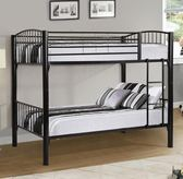宿舍上下床鐵床上下鋪鐵架床經濟型高低床雙層床鐵架子床高架床兩 YXS優家小鋪