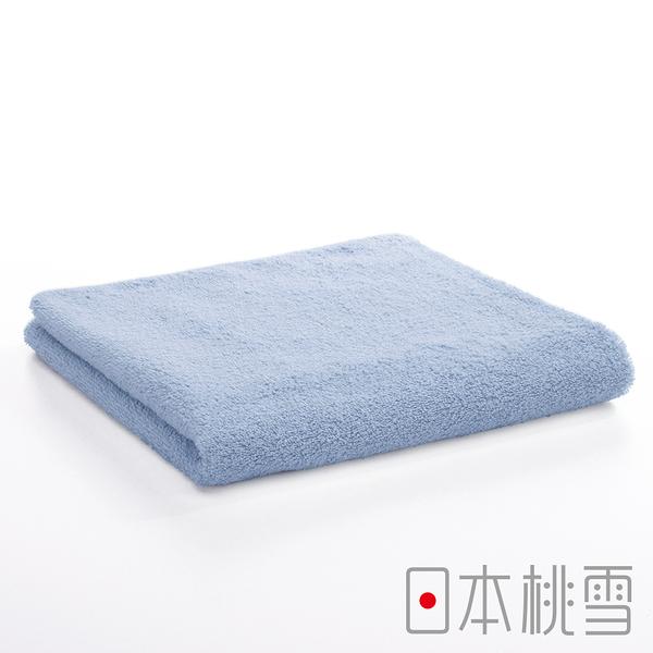 日本桃雪飯店毛巾(天空藍) 鈴木太太